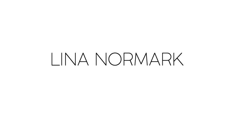 LinaNormark partner GLOW4equality